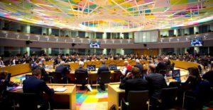الاتحاد الأوروبي يقرر الإبقاء على عقوباته ضد نظام الأسد طالما استمرت هجمات قواته على محافظة ادلب