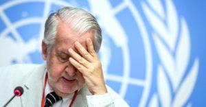 اللجنة المستقلة : أطفال سورية محرومون من طفولتهم وجرائم الحكومة والجماعات المسلحة مستمرة بحقهم