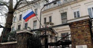 تركيا تشدد الإجراءات الأمنية على السفارة الروسية في أنقرة عقب تهديدات