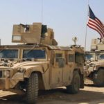 مركز المصالحة الروسي:الجيش الأمريكي أرسل أكثر من 300 شاحنة أسلحة إلى سوريا