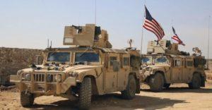روسيا تمارس ضغوط على القوات الأمريكية في سوريا
