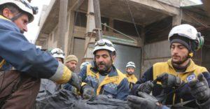 الشبكة السورية لحقوق الإنسان توثق مقتل 258 مدنياً منذ بداية العام