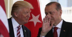 أردوغان وترامب يؤكدان أن هجمات قوات الأسد في إدلب غير مقبولة