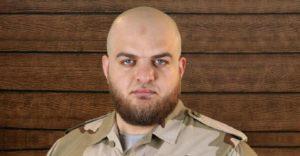 السلطات الفرنسية تعتقل إسلام علوش المتحدث الرسمي باسم جيش الإسلام