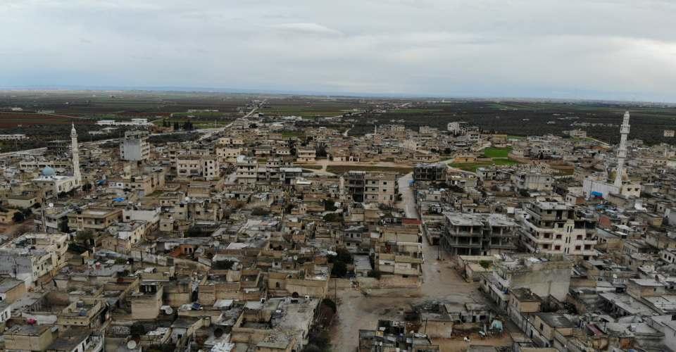 تغطية خاصة بأحداث إدلب: حصاد الثلاثاء 11 شباط 2020