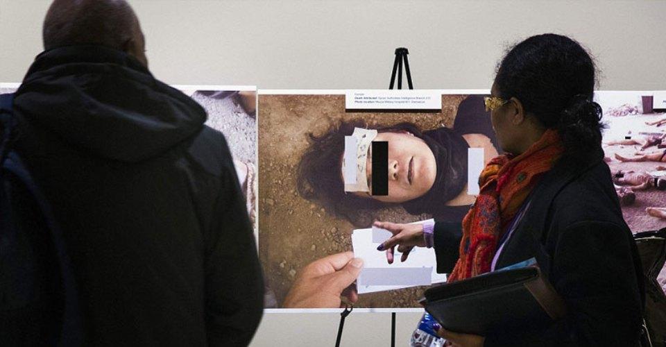المرأة السورية ما بين سندان الحرب ومقصلة المجتمع