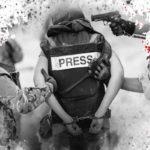 المركز السوري للحريات الصحفية في تقريره السنوي: سوريا البلد الأخطر على الصحفيين
