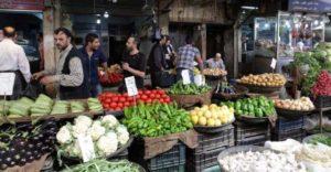 أزمة خانقة.. دمشق تبيع أغذية مدعومة ببطاقة ذكية