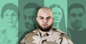 نفي اعتراف إسلام علوش بقتل الناشطة السورية رزان زيتونة