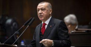 أردوغان يعلن أن العملية العسكرية في إدلب باتت وشيكة