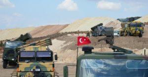 تعزيزات عسكرية تركية إلى إدلب عقب استهداف النظام لجنود أتراك