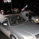 مواطن من داخل حلب يردّ على منتقدي أهلها